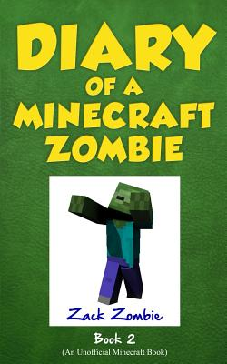 Image for Diary of a Minecraft Zombie Book 2: Bullies and Buddies