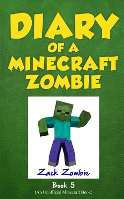 Image for Diary of a Minecraft Zombie Book 5: School Daze