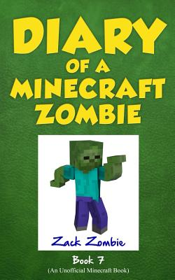 Image for Diary of a Minecraft Zombie Book 7: Zombie Family Reunion