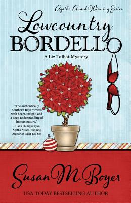 Image for LOWCOUNTRY BORDELLO (LIZ TALBOT, NO 4)
