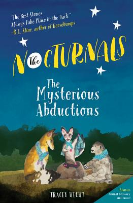 Image for The Nocturnals: The Mysterious Abductions
