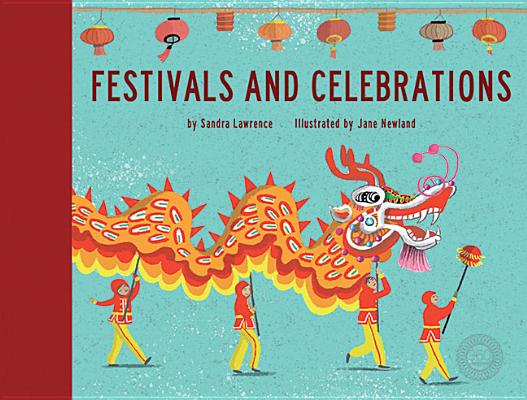 Image for Festivals and Celebrations (360 Degrees)
