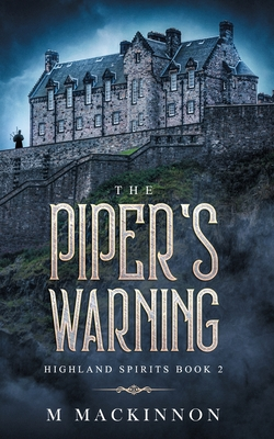 Image for PIPER'S WARNING