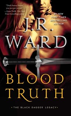Image for Blood Truth (4) (Black Dagger Legacy)