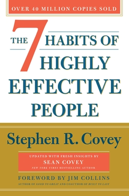 Image for 7 HABITS OF HIGHLY EFFECTIVE PEOPLE: REVISED AND UPDATED: POWERFUL LESSONS IN PERSONAL CHANGE