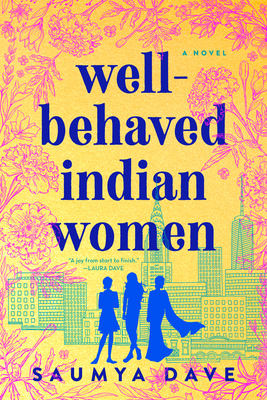 Image for WELL-BEHAVED INDIAN WOMEN