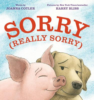 Image for SORRY (REALLY SORRY)