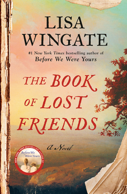 Image for Book of Lost Friends