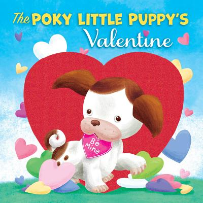 Image for POKY LITTLE PUPPY'S VALENTINE