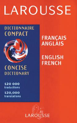 Image for English/French Concise Dictionary