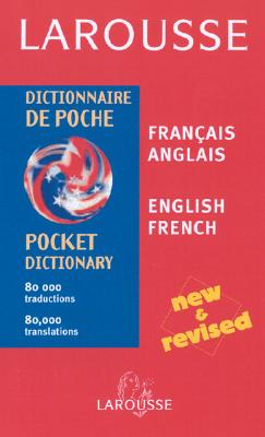 Image for English French Pocket Dictionary