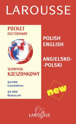 Image for Larousse Pocket Dictionary: Polsko, Angielski, Angielsko, Polski (Larousse Dictionary) (Polish and English Edition)
