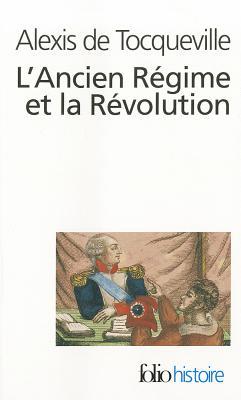 Image for Ancien Regime Et Revolu (Folio Histoire)