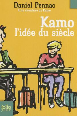 Image for Kamo L'Idee Du Siecle
