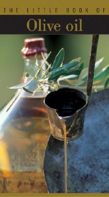 Image for The Little Book of Olive Oil