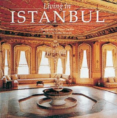 Image for Living in Istanbul (Living In . . .)