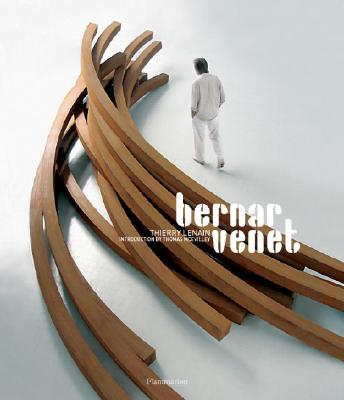 Image for Bernar Venet