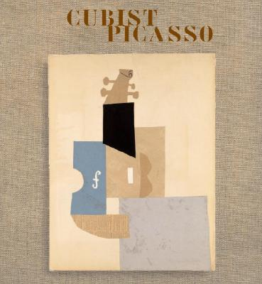 Image for CUBIST PICASSO