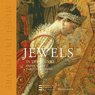 Image for Jewels in the Louvre
