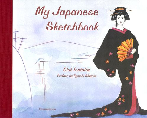 Image for My Japanese Sketchbook (Sketchbooks)