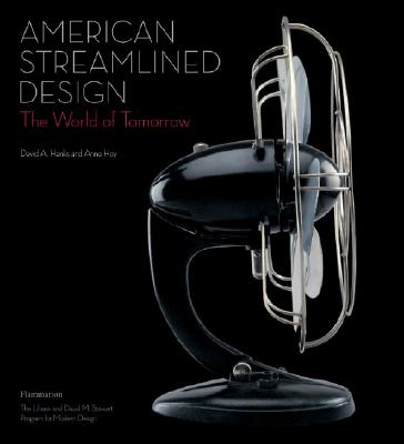 Image for American Streamlined Design: The World of Tomorrow (Langue anglaise)