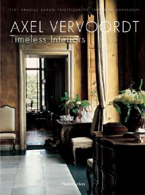 Image for Axel Vervoordt: Timeless Interiors