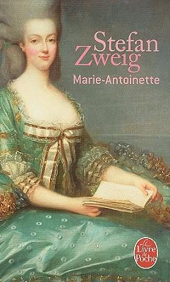 Image for Marie-Antoinette (Le Livre de Poche) (French Edition)