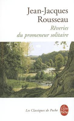 Image for Reveries Du Promeneur Solitaire