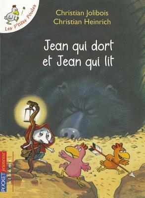 Image for Jean Qui Dort et Jean Qui Lit