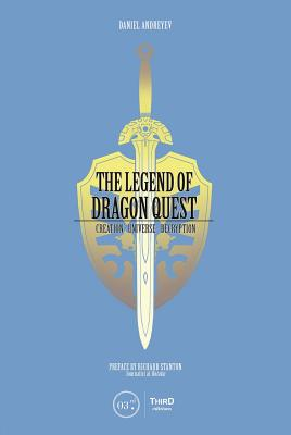 Image for LEGEND OF DRAGON QUEST