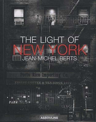 Image for The Light of New York