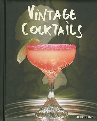 Image for Vintage Cocktails