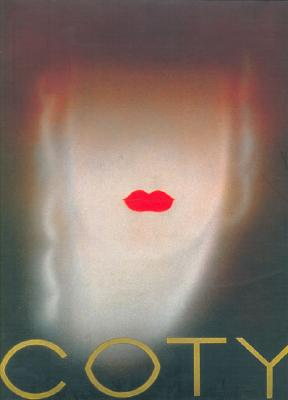 Image for Coty: The Brand of Visionary