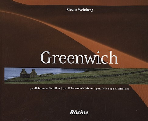Image for Greenwich: Parallels on the Meridian