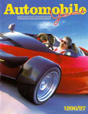 Image for Automobile Year 1996/97 The Annual for Car Enthusiasts