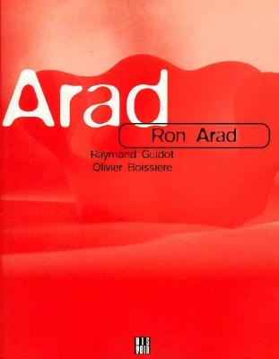 Image for Ron Arad