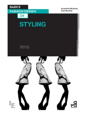 Image for Basics Fashion Design 08: Styling