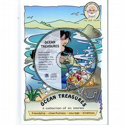 Image for Ocean Treasures