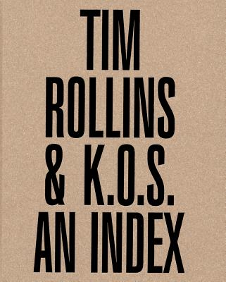 Image for TIM ROLLINS & K.O.S.