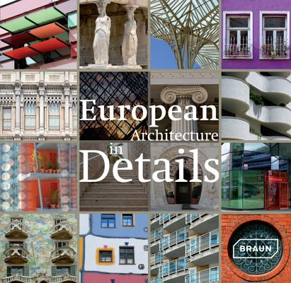 Image for European Architecture in Details (Architectural Details)
