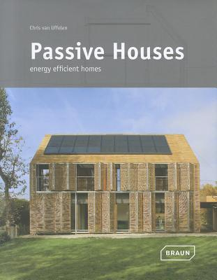 Image for Passive Houses: Energy Efficient Homes