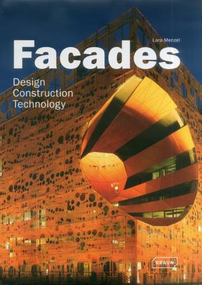 Image for Façades: Design, Construction & Technology (Architecture in Focus)