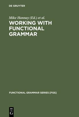 Working with Functional Grammar
