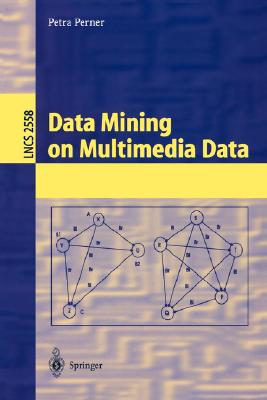 Image for Data Mining on Multimedia Data (Lecture Notes in Computer Science)