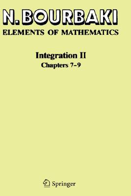 Elements of Mathematics: Chapters 1-5, Bourbaki, N.