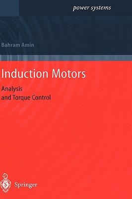 Induction Motors, Amin, Bahram