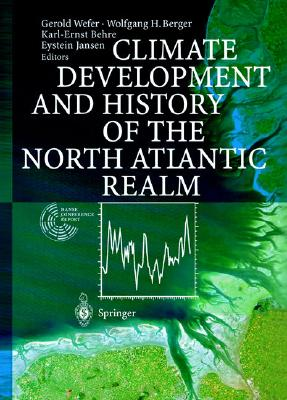 Image for Climate Development and History of the North Atlantic Realm
