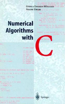 Image for Numerical Algorithms with C