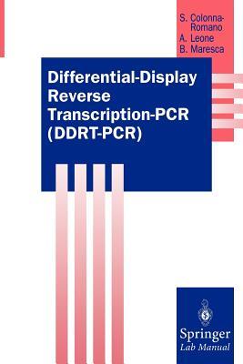 Image for DIFFERENTIAL-DISPLAY REVERSE TRANSCRIPTION-PCR (DDRT-PCR) SPRINGER LAB MANUAL