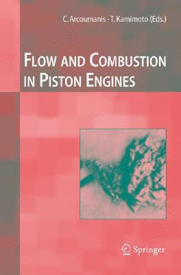Flow and Combustion in Automotive Engines, Arcoumanis,